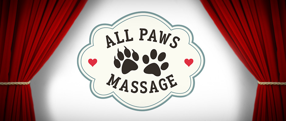 All Paws Massage: Feature | Vancouver East Veterinary